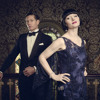 Music & Miss Fisher- Part 01