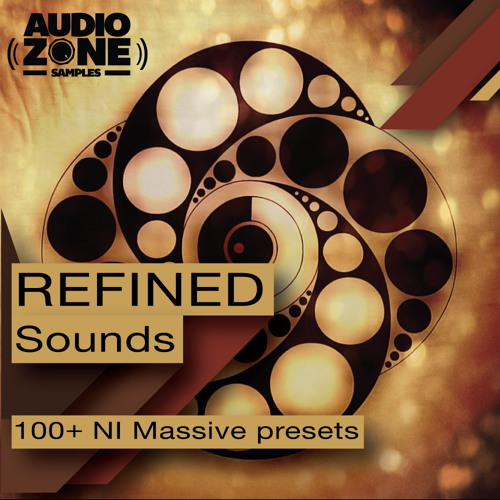 REFINED SOUNDS - Demo
