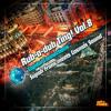 Rub-a-dub Ting! Vol8 - Capital Connections - Supah Frans meets Cosmos Sound