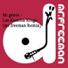 Los Kumbia Kings - Mi Gente(mr.freeman Remix)
