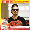 """Robin Schulz @ NATURE ONE """"stay as you are"""" - Live Set"""