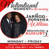 Motivational Moment in the Morning w/Jarrod & Porshea Wilkins - Season of Sowing - 8.6.15