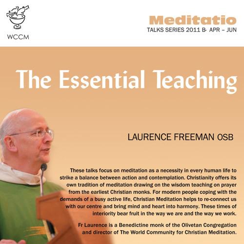 The Essential Teaching