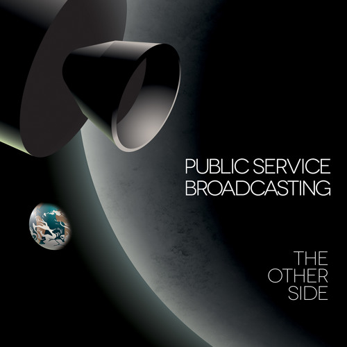 Public Service Broadcasting - The Other Side [Datassette Remix]