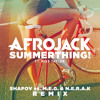 Afrojack ft. Mike Taylor - SummerThing! (Shapov vs M.E.G. & N.E.R.A.K. Remix)