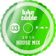 The 2015 House Mix Vol.3