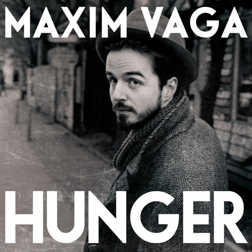 Maxim Vaga - Guilt Dance