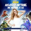 Absolutely Anything and Anything at All (Absolutely Anything OST)