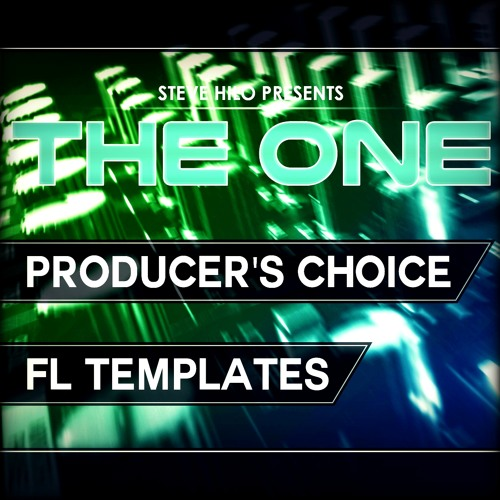 THE ONE: Producer's Choice - OUT NOW!
