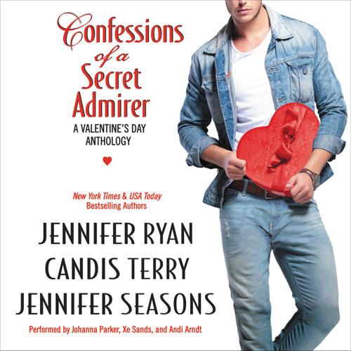 book show secret admirer