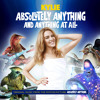 Kylie Minogue - Absolutely Anything And Anything At All