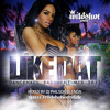Download LIKE DAT - DANCEHALL MIX 2011 Mp3