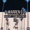 Warren g & Nate Dogg - Dead Wrong (Remix) Feat. 2pac & Kurupt