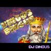 3 Jewel Crown-DJ DIngus (Kingus Dingus Album)
