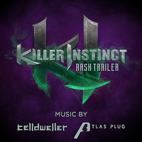 Killer Instinct Season 3: Rash Trailer Music Track