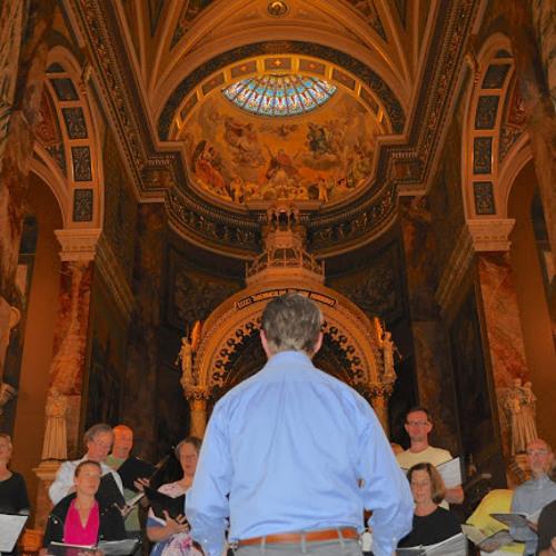 Basilica Wedding Music