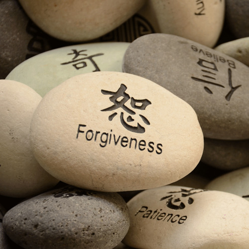 E13: Learning to Forgive for Good, with Psychologist Dr. Fred Luskin
