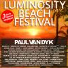 The Thrillseekers Classics Special @ Luminosity Beach Festival 28-06-2015