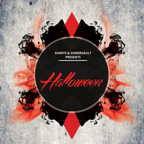 Halloween - Shimys & Somersault