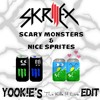 Skrillex - Scary Monsters And Nice Sprites (YOOKiE's 'This Kills it Live' Edit) CLICK BUY 4 FREE DL