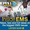 Inside EMS Podcast: How to decrease EMS providers' stress