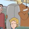 We Bare Bears E006 (Burrito) Gonna Be Chillin