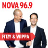 Heather From The Bachelor with Fitzy & Wippa