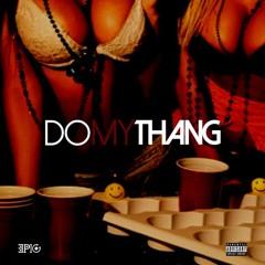 $toney x KAAN x Spacejam Jiff x Davon King  - Do My Thang(Prod. $toney)