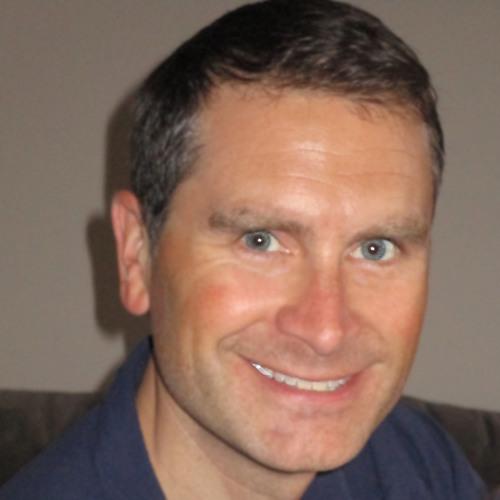 Ep. 1: Mark Haggarty, OneGoal
