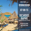 MS 57 : Vinyl Mode + Ricardos Raphie