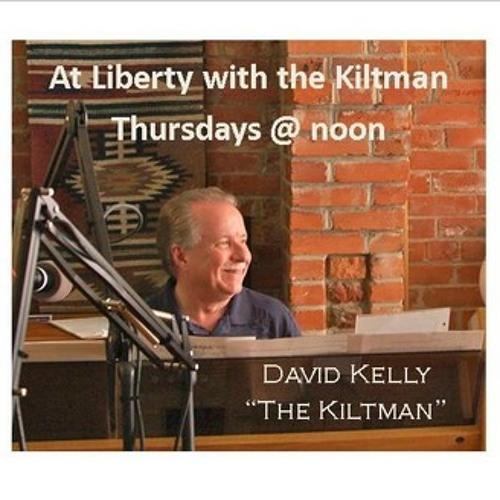 At Liberty with the Kiltman - John McManus -JBS 8-6