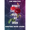 One Direction - Drag Me Down (Kristina Rose Audio Cover)