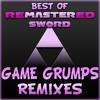 Zuckerburg - Game Grumps Remix (Remastered)