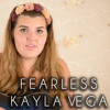 Fearless - Taylor Swift (Kayla Vega Acoustic Cover)