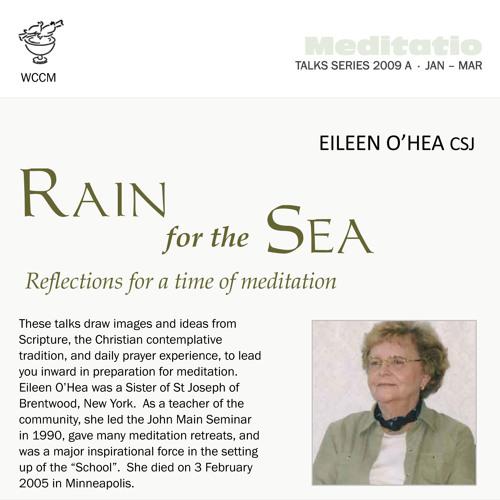 Rain for the Sea