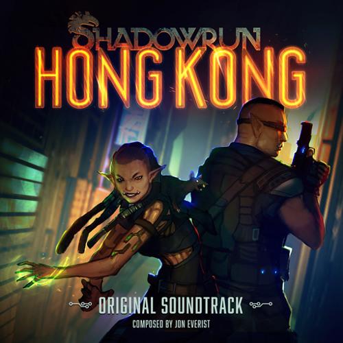 Shadowrun: Hong Kong OST (Full Album on BandCamp)