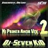 Estoy Enamorado de Ti - M'Kaddesh - Dj.Seven KiD™ Student Beat mp3