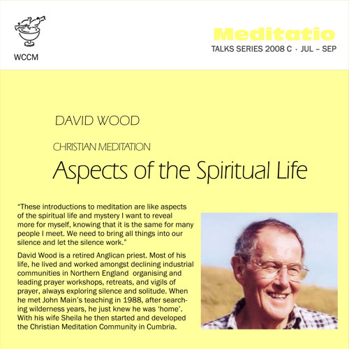 Aspects of the Spiritual Life