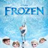 """Let It Go"" re-arrangement from the movie ""Frozen""(Gian Gloria Version for EuroPop 2014)"