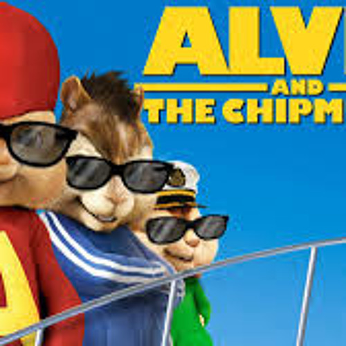HAUSE MUSIK VERSI ALVIN AND THE CHIPMUNKS (05:15)