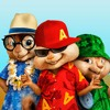 Someone Like You - Adele-COVER TO-ALVIN AND THE CHIPMUNKS-RAP