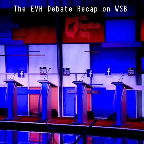 The EVH Debate Recap on WSB