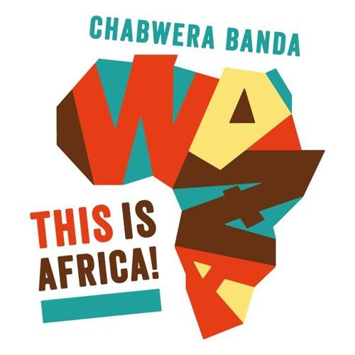 Woza - African Literatrue #03