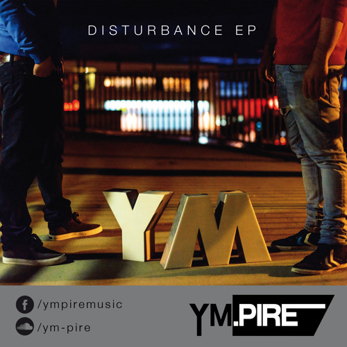 Disturbance EP