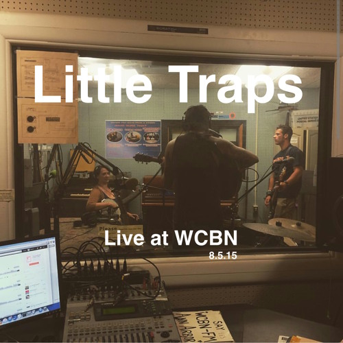 Live at WCBN
