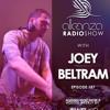 Jewel Kid presents Alleanza Radio Show - Ep.187 Joey Beltram
