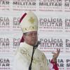 Dom Falcão fala da realidade da Arquidiocese Militar no Brasil