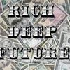 Sander Van Doorn & Martin Garrix Feat. DVBBS - Gold Skies (Rich Deep Future Remix)