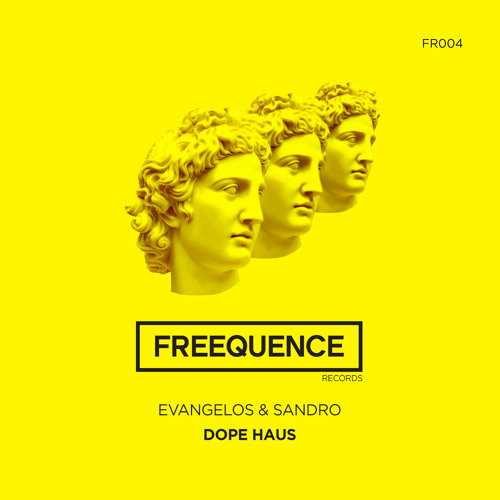 Evangelos & Sandro - Dope Haus (Original Mix) [2015]