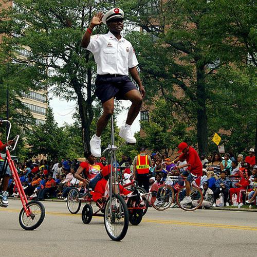 Bud Billiken Parade celebrates 86 years